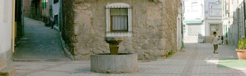 Ávila, un lugar para perderse con el turismo rural