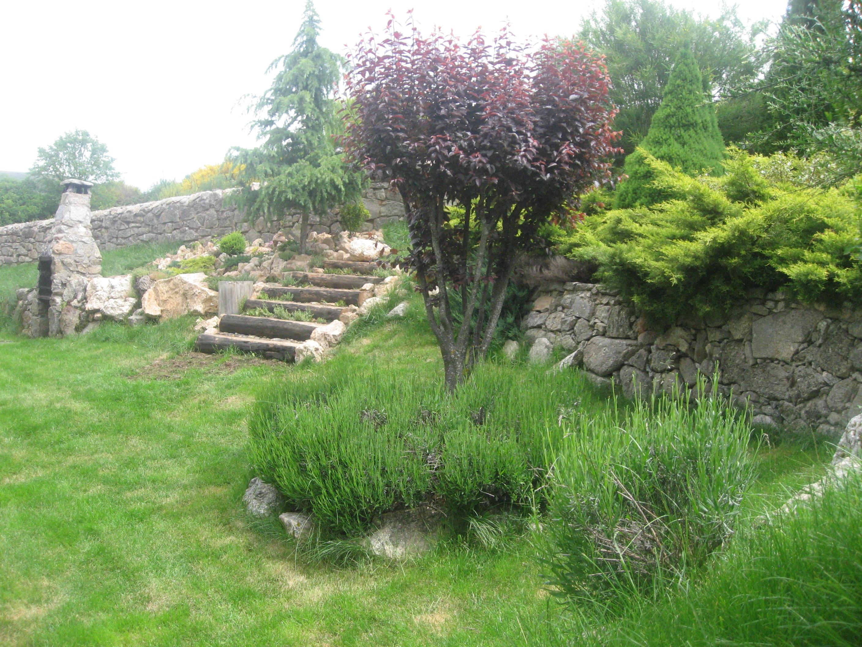Casa rural la ladera for Casa rural jardin del desierto tabernas