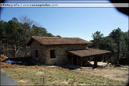 Casa rural el joyuelo - Casa rural guisando ...